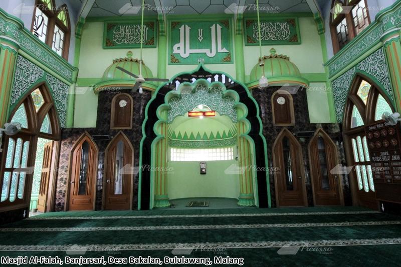 jual karpet masjid malang