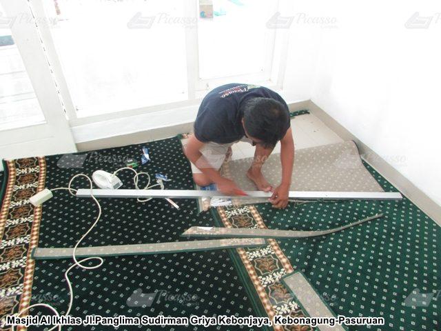 karpet masjid pasuruan
