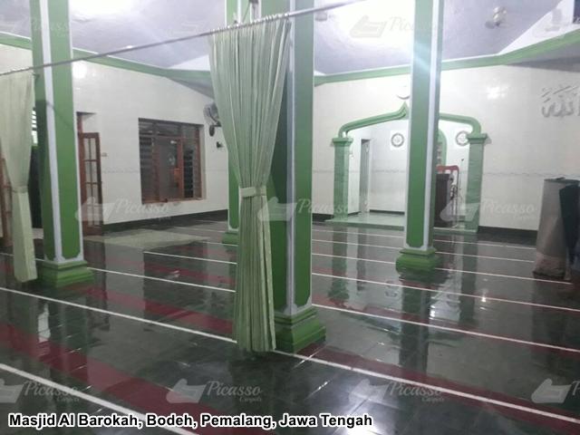 Karpet Masjid Pemalang