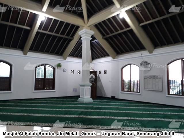 karpet masjid ungaran