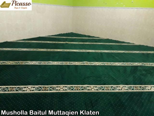 Musholla Baitul Muttaqien Klaten 5