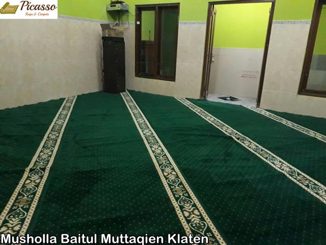 Musholla Baitul Muttaqien Klaten 6