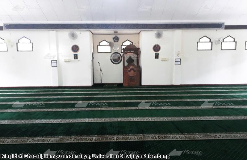 jual karpet masjid palembang