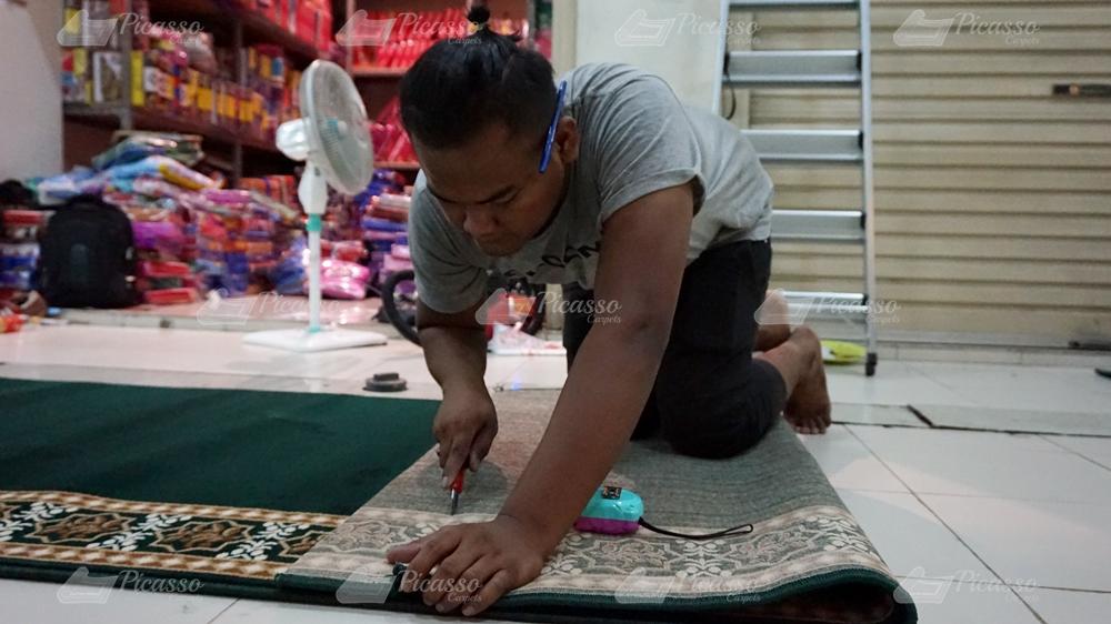 toko karpet masjid jombang