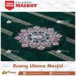 karpet masjid maskot turki