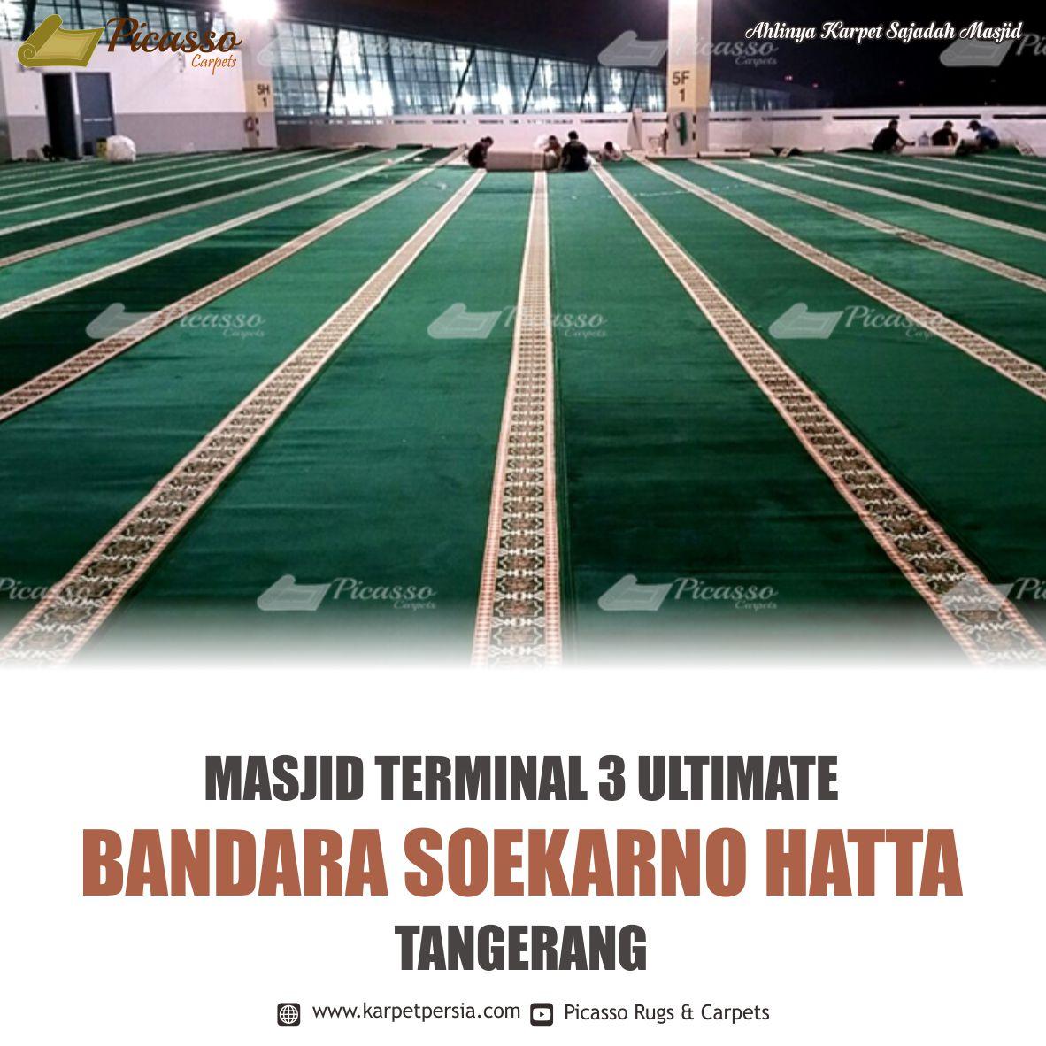 karpet masjid tangerang