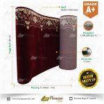karpet masjid turki A+ Premium