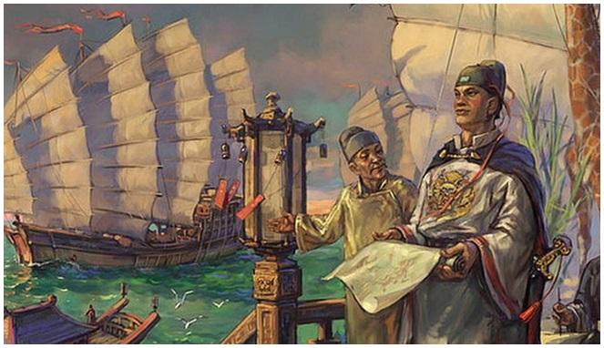 Laksamana Cheng Ho, Pelaut Tiongkok Yang Sebarkan Islam Di Indonesia