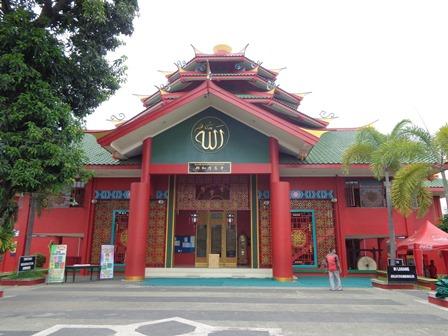 masjid cheng ho pasuruan