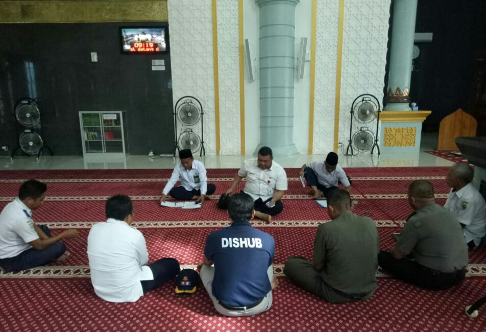 karpet masjid islamic center melak kutai barat (8)
