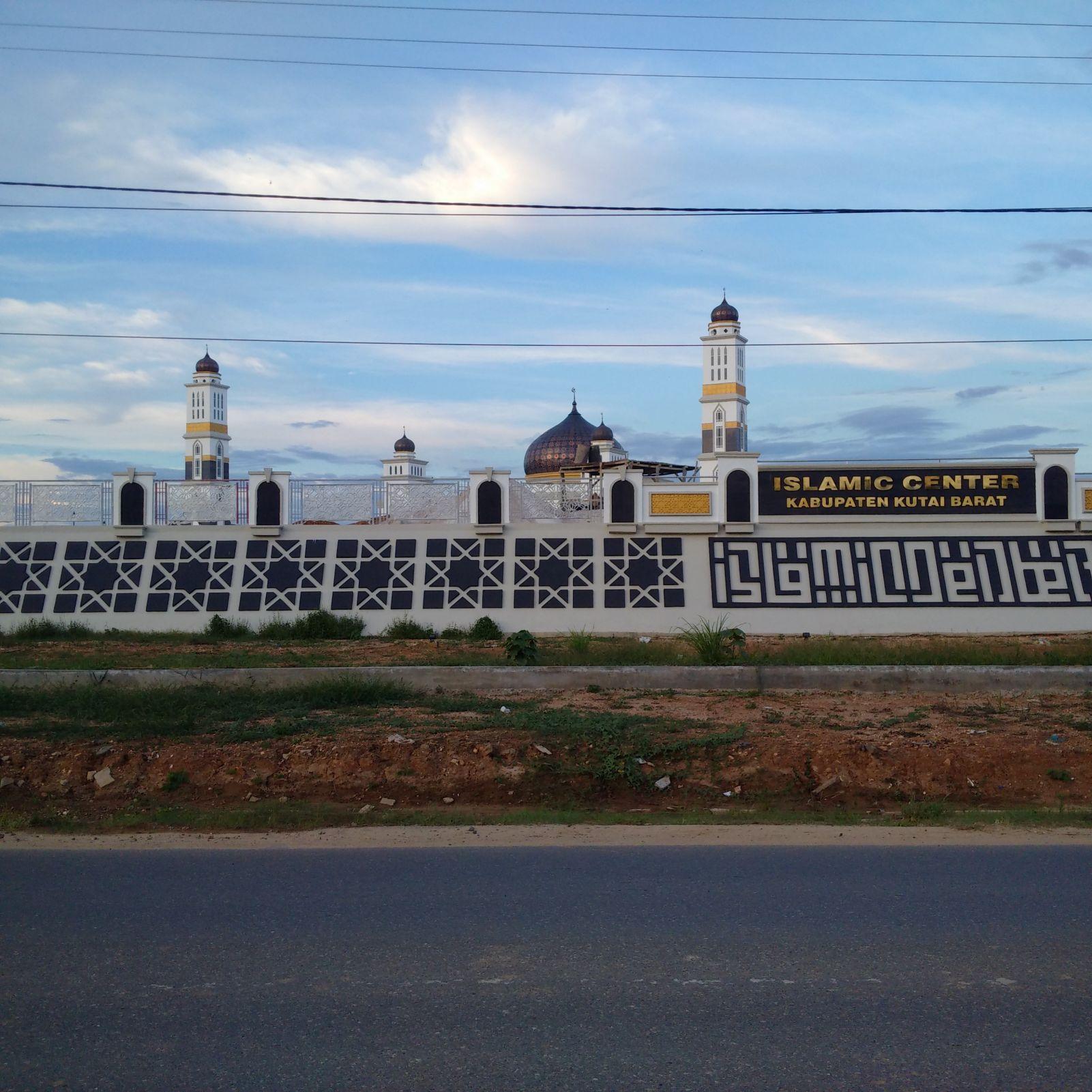 karpet masjid islamic center melak kutai barat (7)