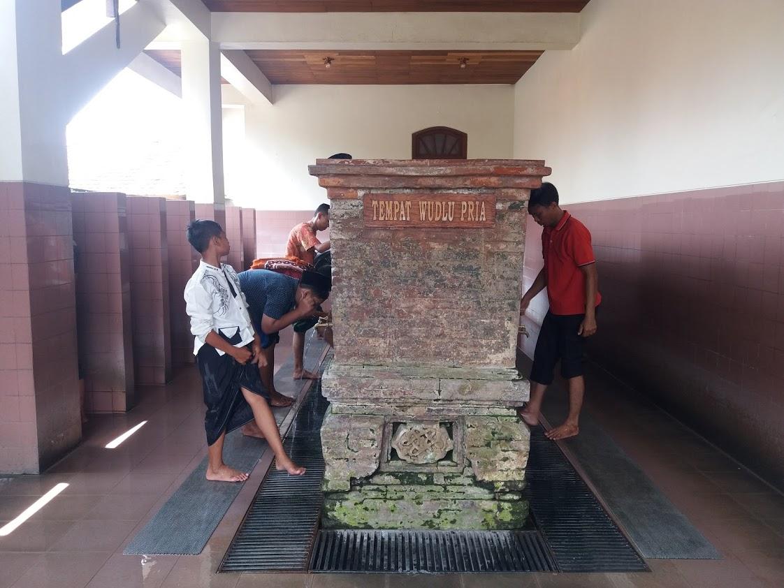 Sejarah Masjid Menara Kudus Dan Perjuangan Sunan Kudus
