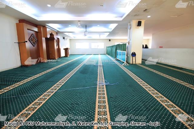 karpet masjid rs pku sleman jogja (4)