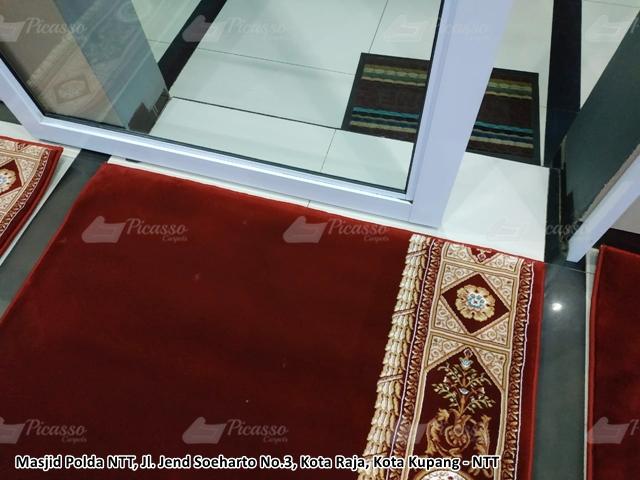 karpet masjid kupang
