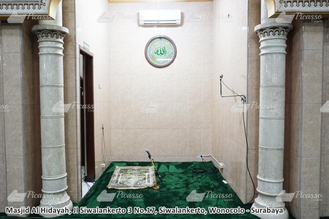 karpet masjid surabaya