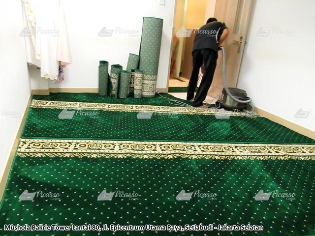karpet masjid harga termurah jakarta
