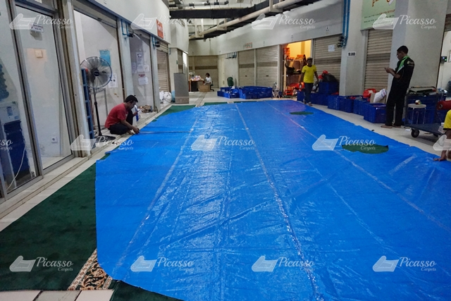 jual karpet masjid di aceh