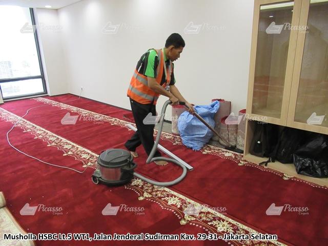 harga karpet masjid jakarta terbaru 2020