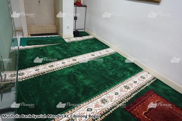 toko karpet masjid di bogor