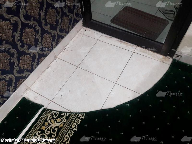 Tips Menggambar Layout Musholla Rumah Agar Karpet Sajadah Terpasang Rapi (13)