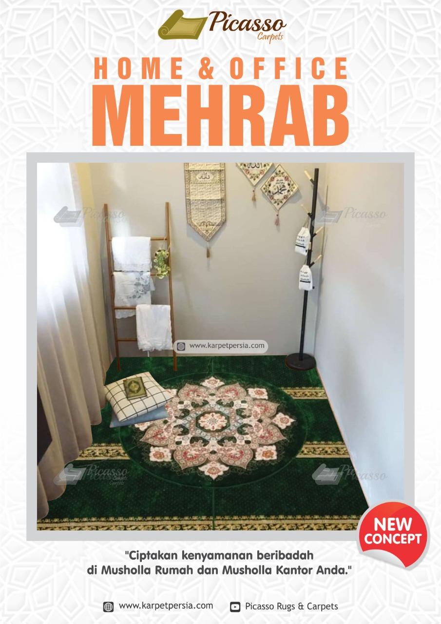 karpet sajadah musholla rumah (8)