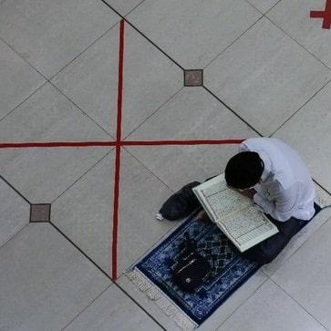 tanda aman masjid (2)