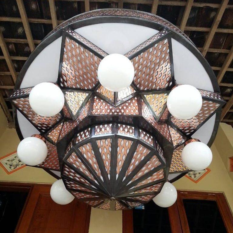 jual replika lampu gantung masjid nabawi (3)